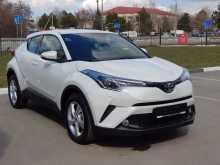 Симферополь Toyota C-HR 2019
