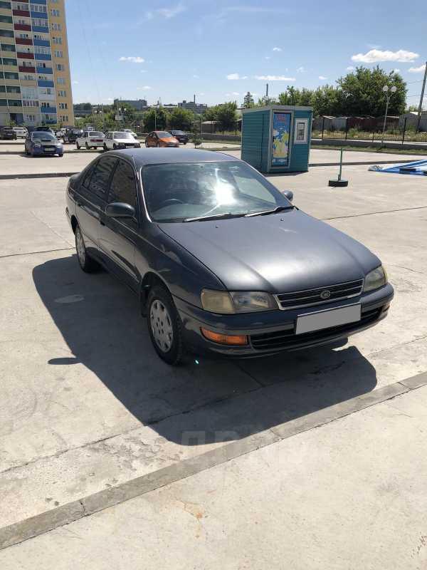 Toyota Corona, 1993 год, 159 000 руб.