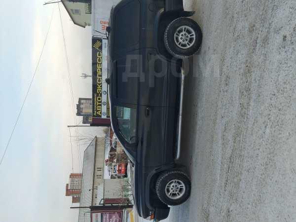 Dodge Durango, 1998 год, 380 000 руб.