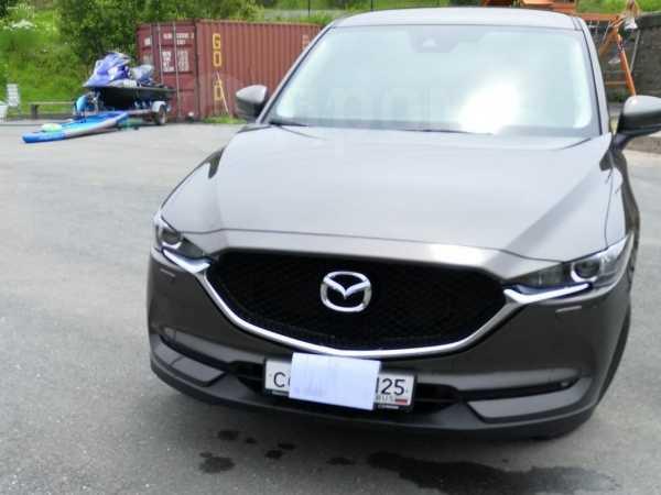 Mazda CX-5, 2019 год, 2 030 000 руб.