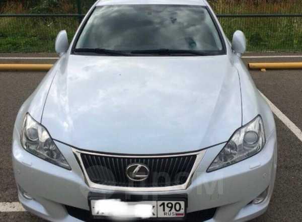 Lexus IS250, 2010 год, 900 000 руб.