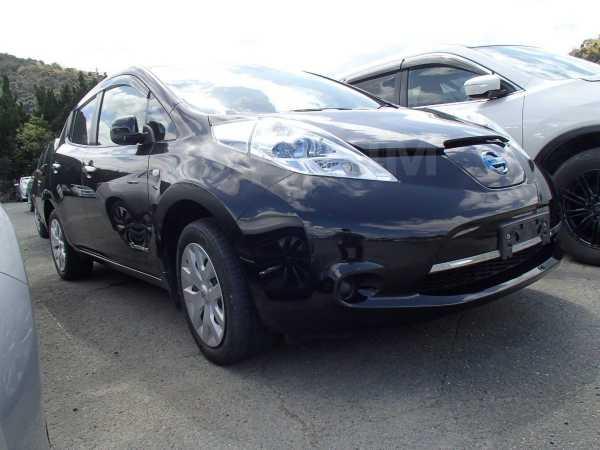 Nissan Leaf, 2014 год, 717 000 руб.