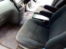 Барнаул Toyota Ipsum 2002