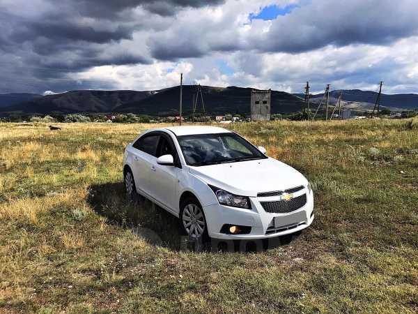 Chevrolet Cruze, 2012 год, 397 000 руб.