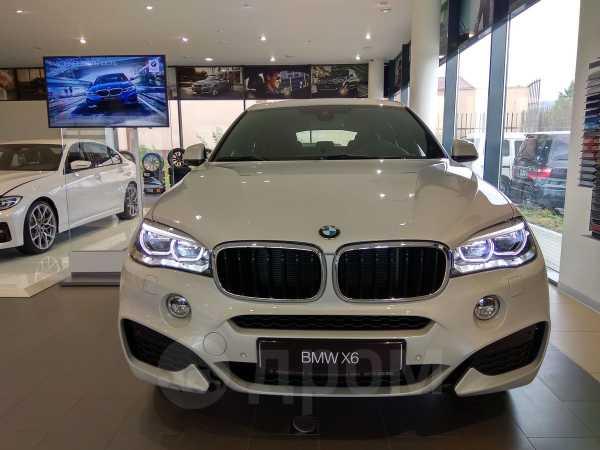 BMW X6, 2019 год, 4 935 000 руб.