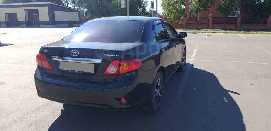Toyota Corolla, 2008 год, 420 000 руб.