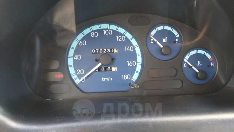 Daewoo Matiz, 2011 год, 136 000 руб.
