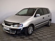 Mitsubishi Space Star, 2004 г., Санкт-Петербург
