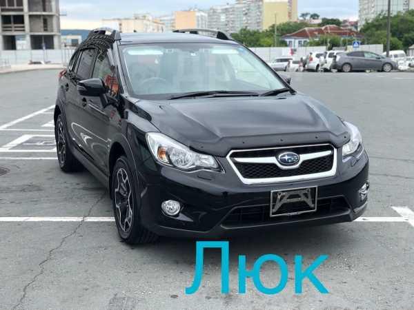 Subaru XV, 2015 год, 1 090 000 руб.