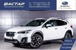 Subaru XV, 2019 г., Новосибирск