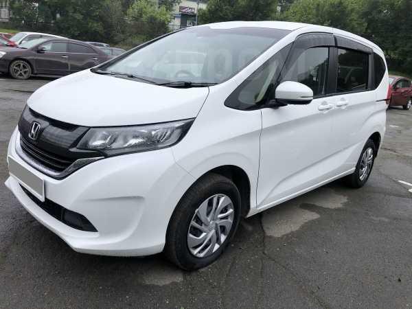 Honda Freed+, 2018 год, 1 070 000 руб.