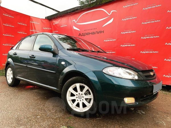 Chevrolet Lacetti, 2008 год, 239 900 руб.