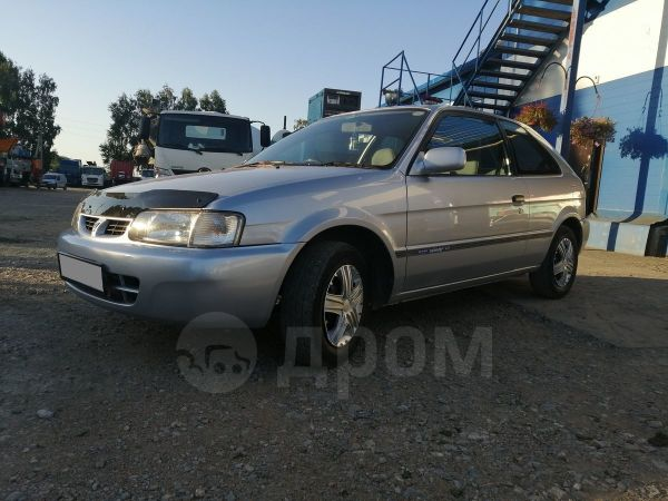 Toyota Corolla II, 1998 год, 200 000 руб.