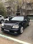 Toyota Crown, 2002 год, 430 000 руб.