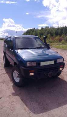 Иваново Terrano II 1995