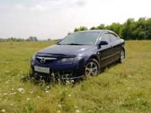 Бийск Mazda6 2005