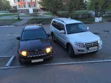 Омск Jeep Compass 2013