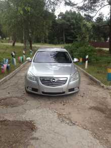 Брянск Opel Insignia 2009