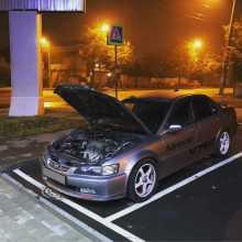 Краснодар Accord 2000