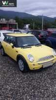 Mini Hatch, 2002 год, 200 000 руб.