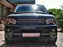 Благовещенск Range Rover Sport