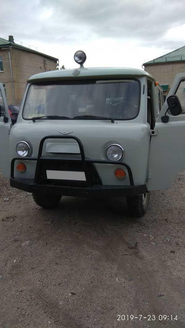 УАЗ Буханка, 1999 год, 270 000 руб.