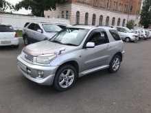 Благовещенск Toyota RAV4 2000