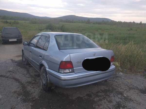 Toyota Tercel, 1993 год, 130 000 руб.