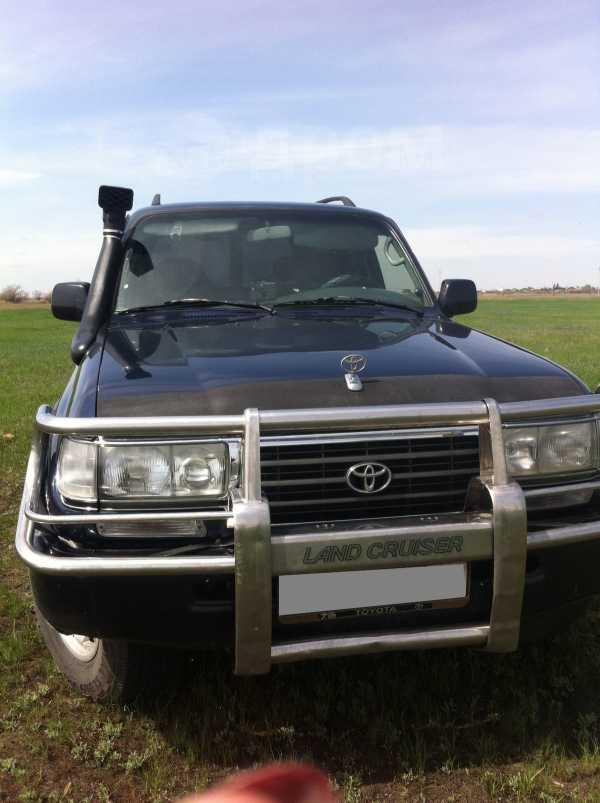 Toyota Land Cruiser, 1990 год, 690 000 руб.