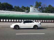 Владивосток Corolla Levin 1997