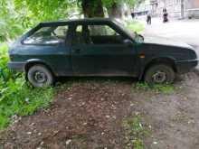 Новокузнецк 2108 1987