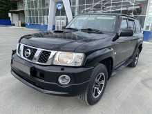 Сургут Nissan Patrol 2007