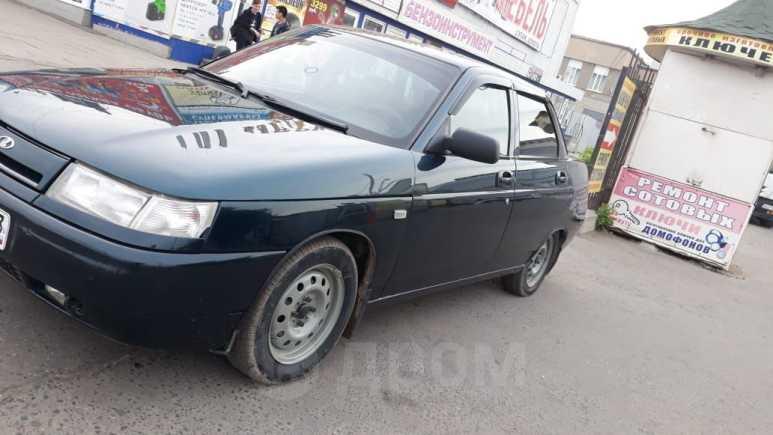 Лада 2110, 2007 год, 139 000 руб.