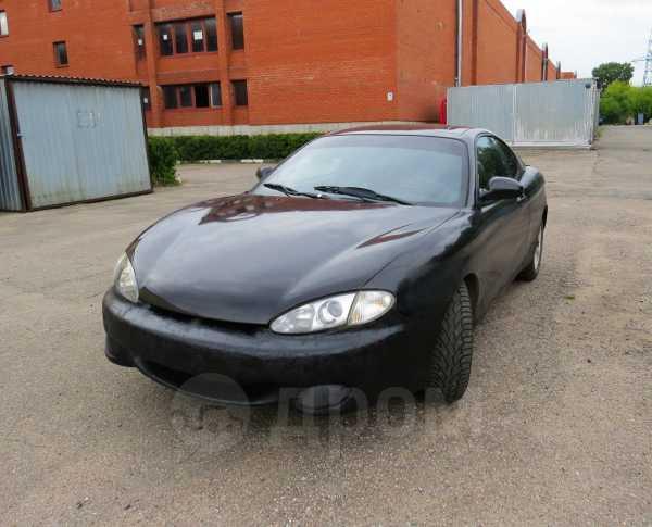 Hyundai Tiburon, 1996 год, 120 000 руб.