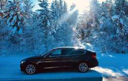 Улан-Удэ 5-Series Gran Turismo