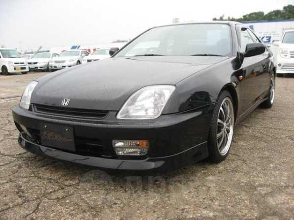 Honda Prelude, 1997 год, 170 000 руб.