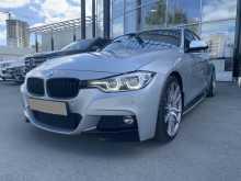 Барнаул BMW 3-Series 2018