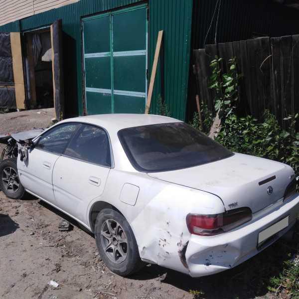 Toyota Corona Exiv, 1993 год, 40 000 руб.