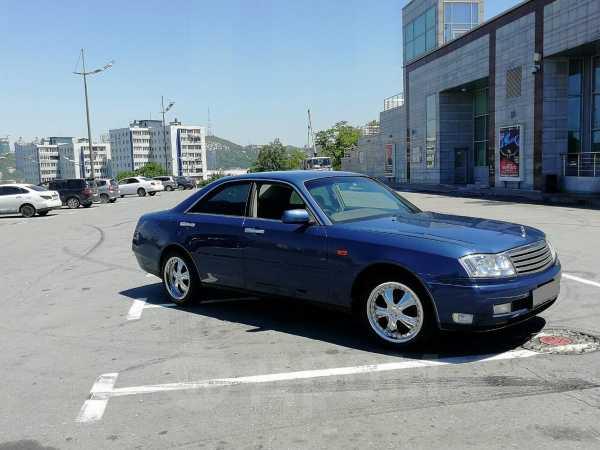 Nissan Gloria, 1999 год, 350 000 руб.