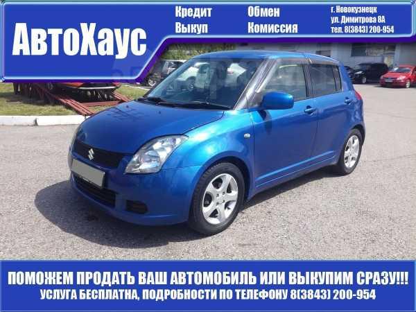 Suzuki Swift, 2005 год, 270 000 руб.