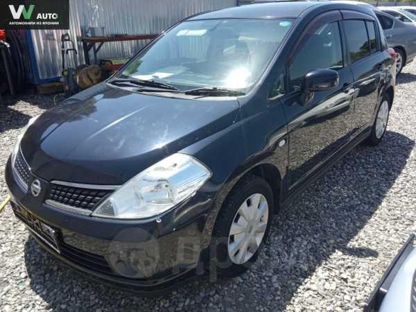 Nissan Tiida, 2005 год, 180 000 руб.