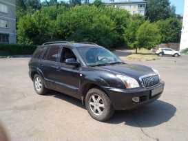 Красногорск S1 2011