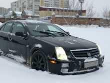 Cadillac STS, 2005 г., Новосибирск