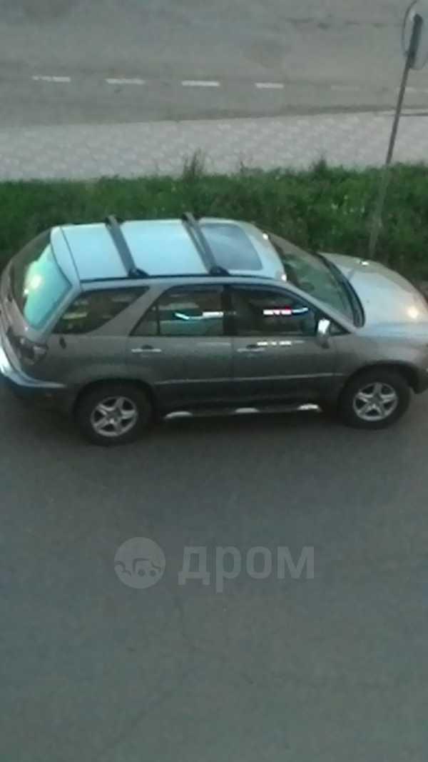 Lexus RX300, 2001 год, 550 000 руб.