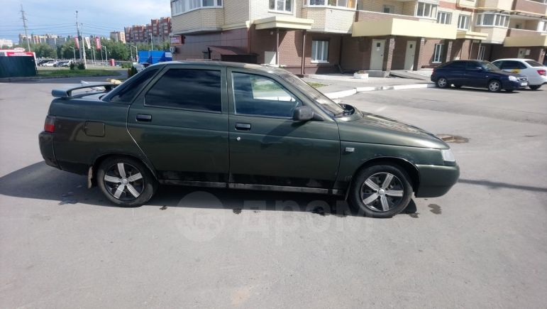 Лада 2110, 2004 год, 60 000 руб.