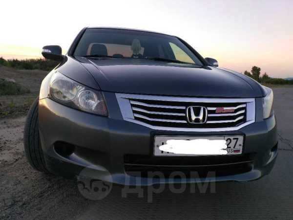 Honda Accord, 2009 год, 730 000 руб.