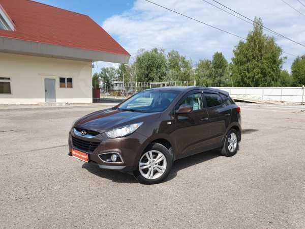 Hyundai ix35, 2013 год, 789 000 руб.