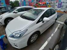 Пермь Toyota Prius 2011