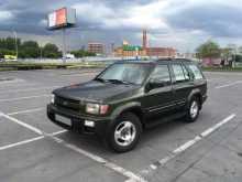 Новосибирск QX4 1997