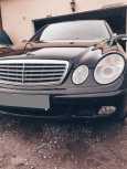 Mercedes-Benz E-Class, 2004 год, 510 000 руб.